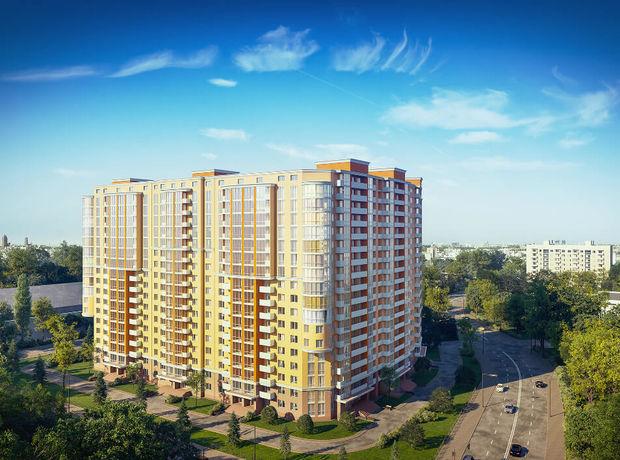 ЖК «Новомостицкий»  фото 54641