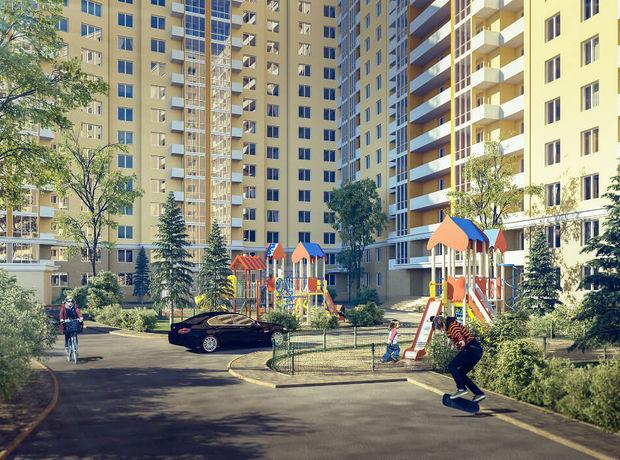 ЖК «Новомостицкий»  фото 54644