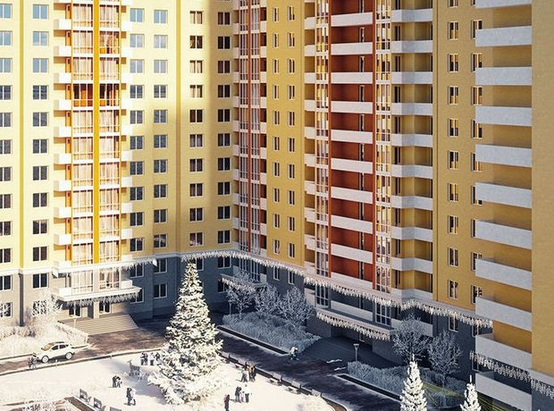 ЖК «Новомостицький»  фото 224197