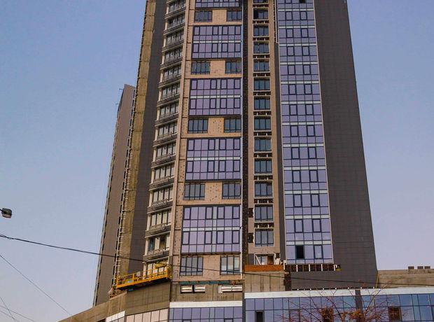 ЖК Новопечерська Вежа ход строительства фото 149081