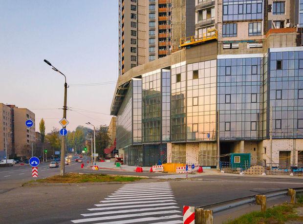 ЖК Новопечерська Вежа ход строительства фото 149082