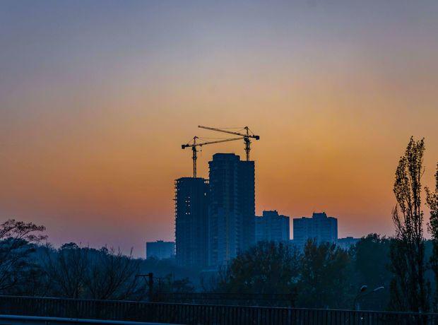 ЖК Новопечерська Вежа ход строительства фото 149083