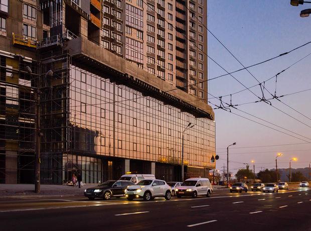 ЖК Новопечерська Вежа ход строительства фото 149087