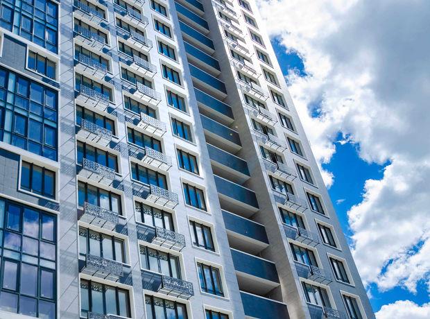 ЖК Новопечерська Вежа ход строительства фото 177153