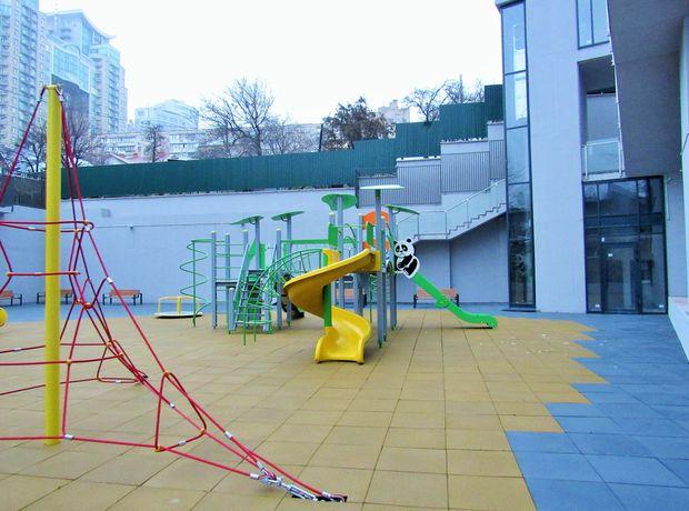 ЖК Новопечерська Вежа ход строительства фото 213384