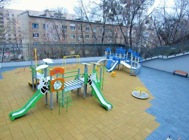 ЖК Новопечерська Вежа ход строительства фото 213386