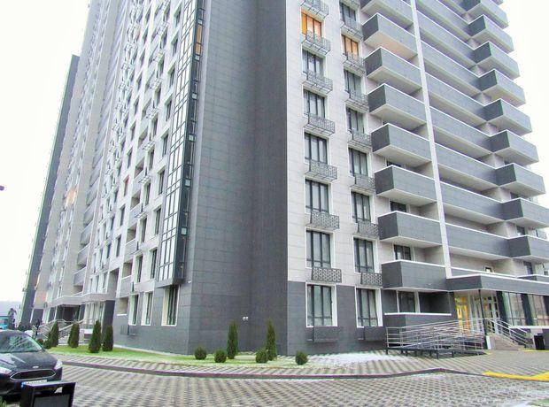 ЖК Новопечерська Вежа ход строительства фото 213391
