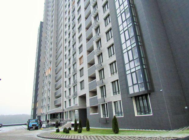 ЖК Новопечерська Вежа ход строительства фото 213393