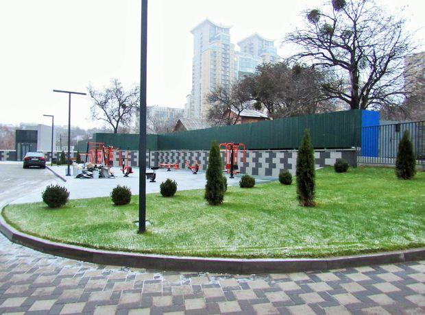ЖК Новопечерська Вежа ход строительства фото 213436