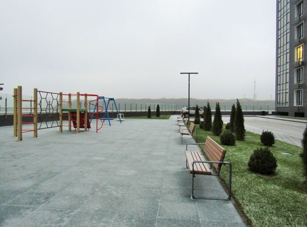 ЖК Новопечерська Вежа ход строительства фото 213437