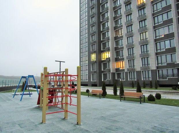 ЖК Новопечерська Вежа ход строительства фото 213438