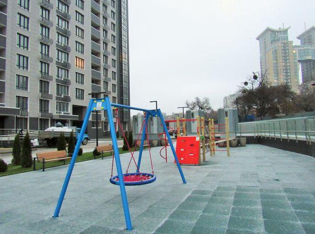 ЖК Новопечерська Вежа ход строительства фото 213439