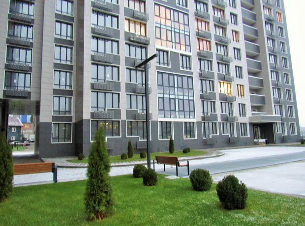 ЖК Новопечерська Вежа ход строительства фото 213445