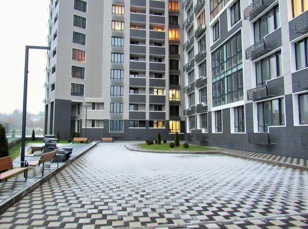 ЖК Новопечерська Вежа ход строительства фото 213447