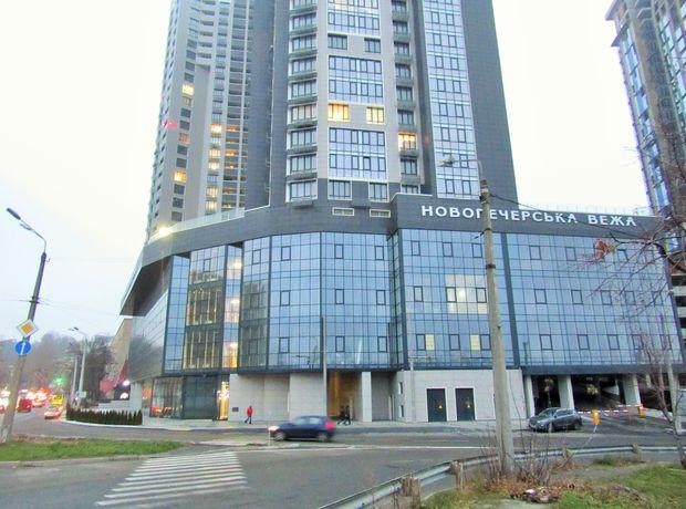 ЖК Новопечерська Вежа ход строительства фото 213453