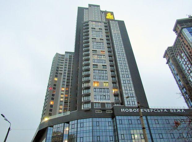 ЖК Новопечерська Вежа ход строительства фото 213454