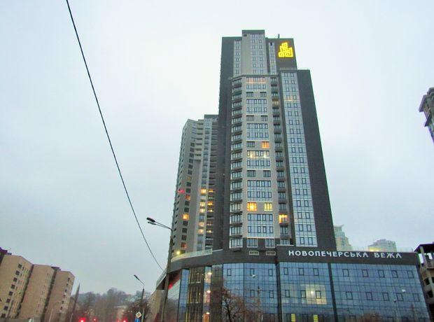 ЖК Новопечерська Вежа ход строительства фото 213455