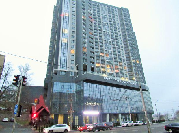 ЖК Новопечерська Вежа ход строительства фото 213458