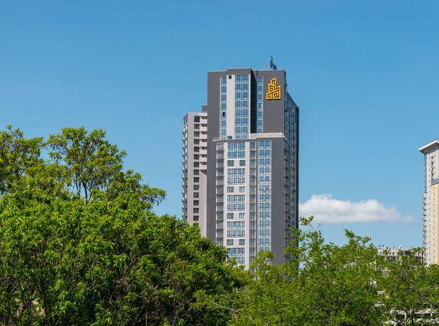 ЖК Новопечерська Вежа  фото 263971