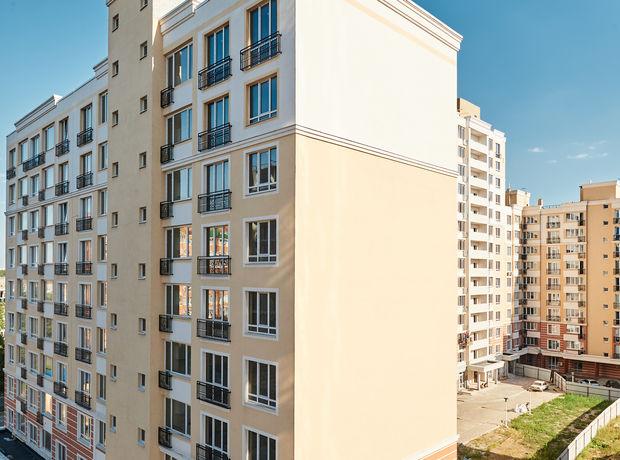 ЖК Новые Теремки  фото 309057
