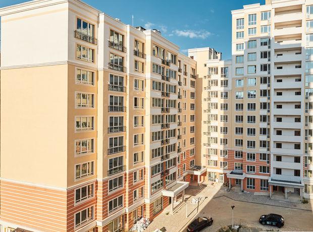 ЖК Новые Теремки  фото 309062