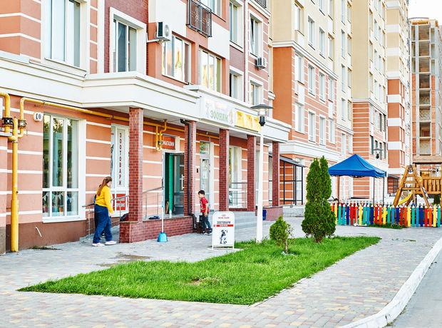 ЖК Новые Теремки  фото 309068