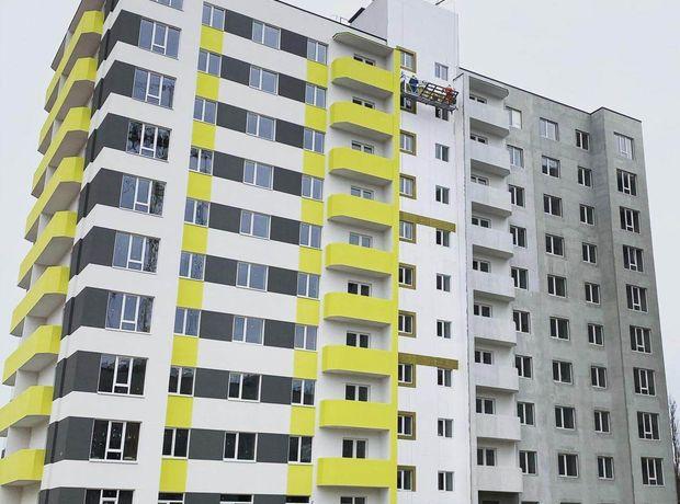 ЖК Новый Парковый ход строительства фото 162794