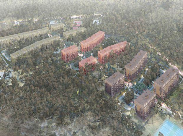 ЖК O2 Residence  фото 316206