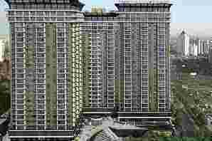 ЖК Obolon Residences