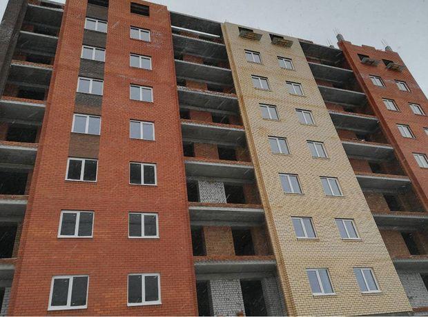 ЖК Одеська Чайка хід будівництва фото 59675