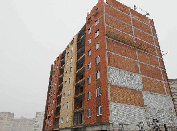ЖК Одеська Чайка хід будівництва фото 59676