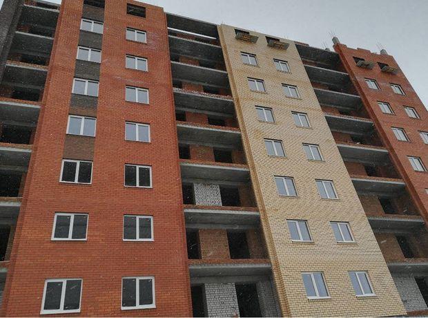ЖК Одеська Чайка хід будівництва фото 59677