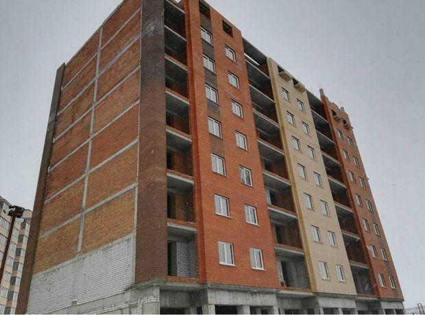 ЖК Одеська Чайка хід будівництва фото 59678