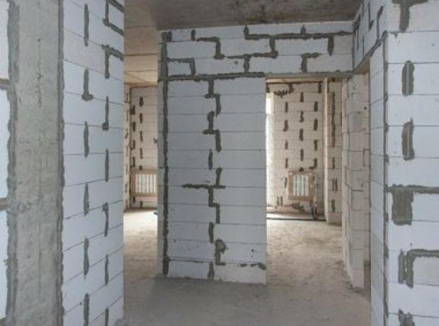 ЖК Одеський хід будівництва фото 147162