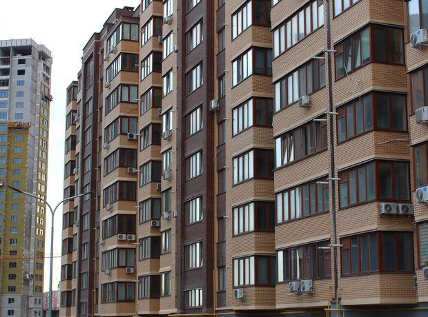ЖК Одесская Чайка  фото 154855