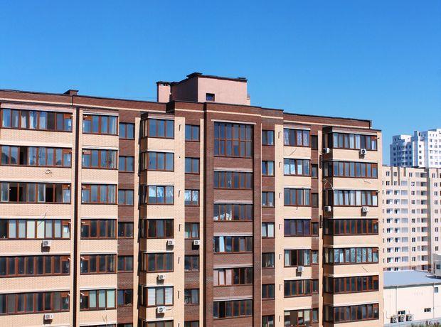 ЖК Одесская Чайка  фото 154856