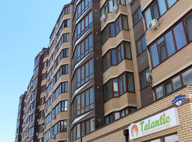 ЖК Одесская Чайка  фото 154857