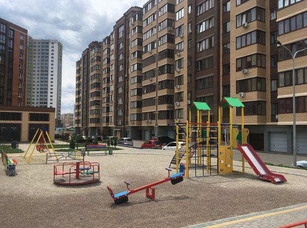 ЖК Одесская Чайка  фото 154858