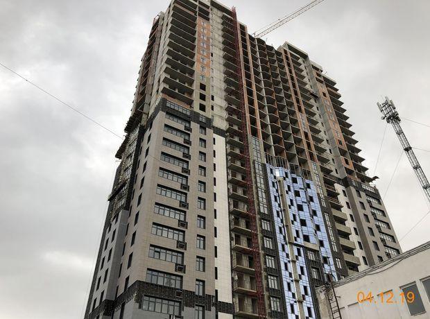 ЖК Олімпійский хід будівництва фото 137278