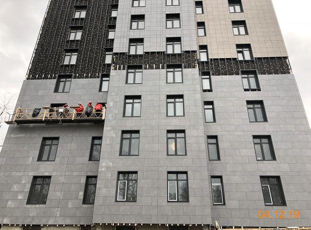 ЖК Олімпійский хід будівництва фото 137280
