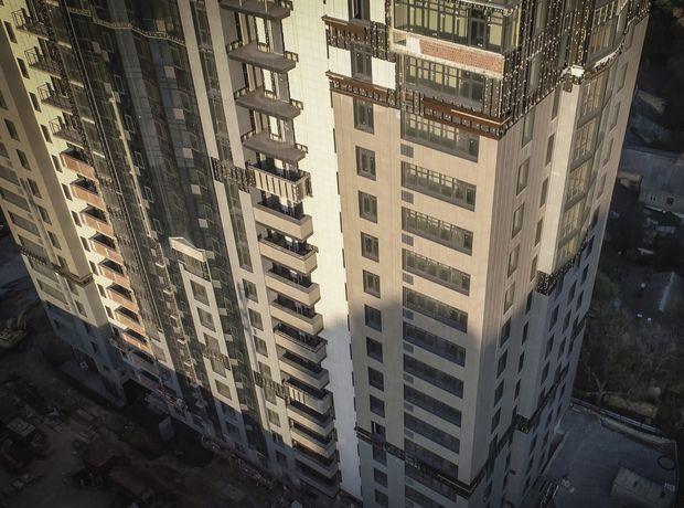 ЖК Олімпійский хід будівництва фото 213550