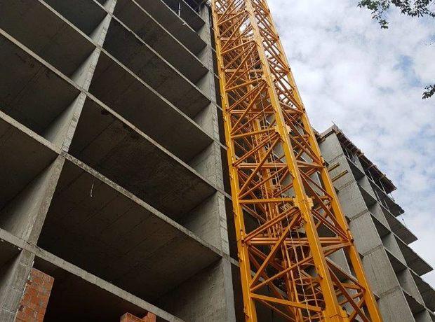 ЖК Олімпійский хід будівництва фото 74947