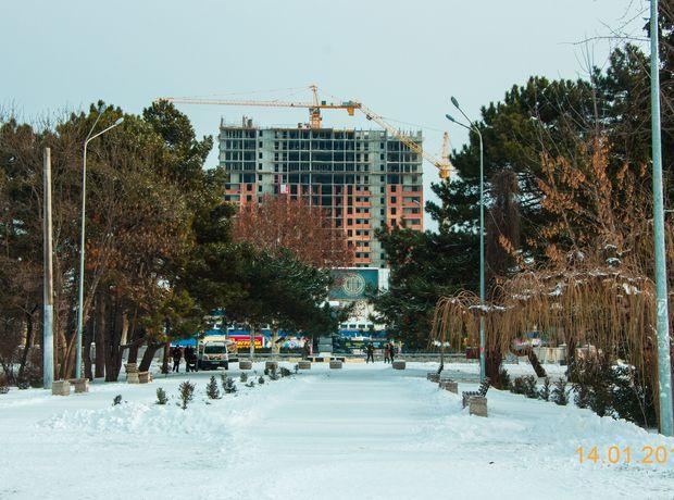 ЖК Олімпійский хід будівництва фото 93981