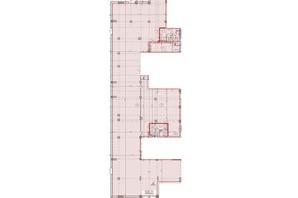 ЖК Олимп: планировка помощения 508.23 м²