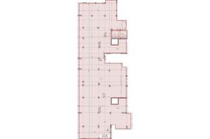 ЖК Олимп: планировка помощения 573.95 м²