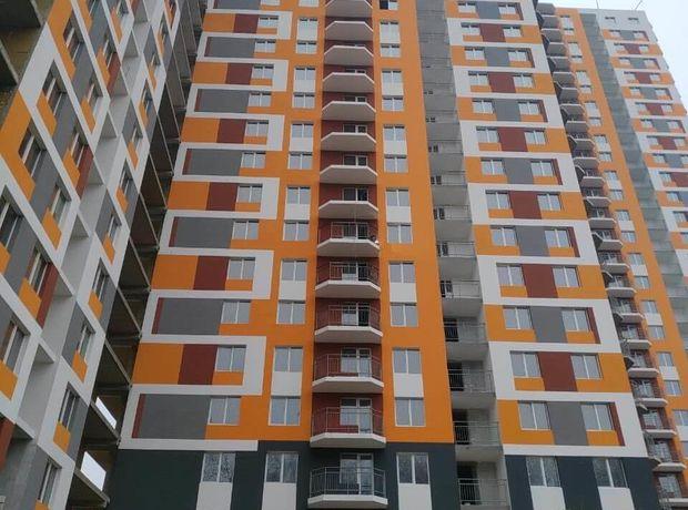 ЖК Orange City ход строительства фото 131188