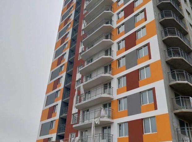 ЖК Orange City ход строительства фото 131189