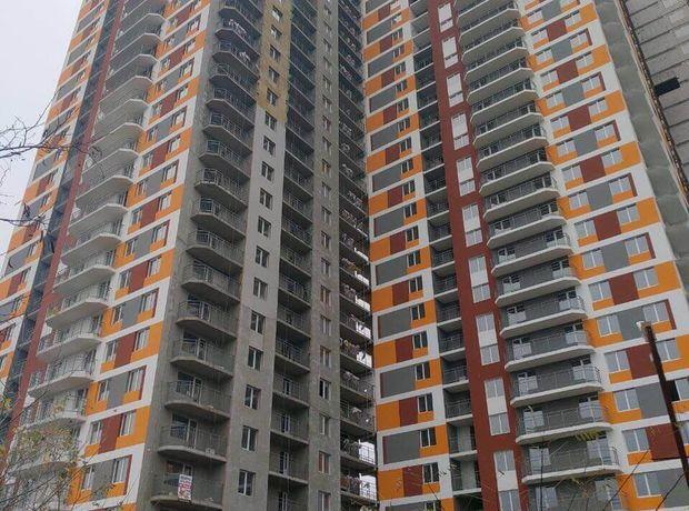 ЖК Orange City ход строительства фото 131190