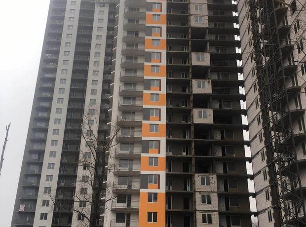 ЖК Orange City ход строительства фото 153572