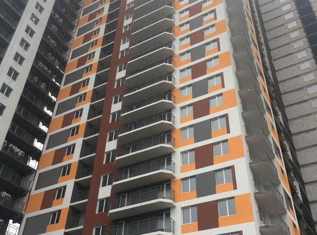 ЖК Orange City ход строительства фото 153574